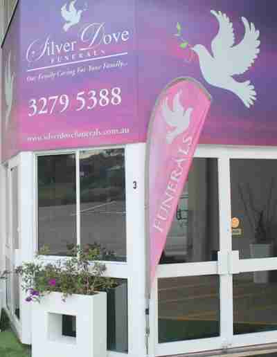 Silver Dove Funerals Sumner Park