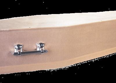 Coffins & Caskets 1