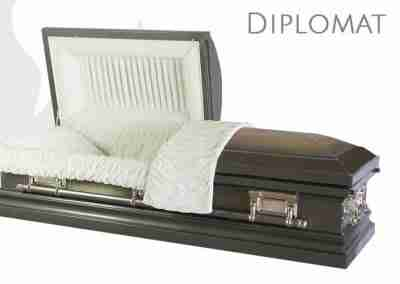 Coffins & Caskets 13