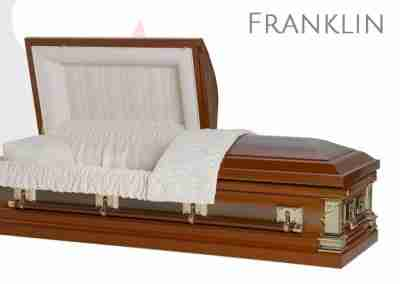 Franklin_Casket