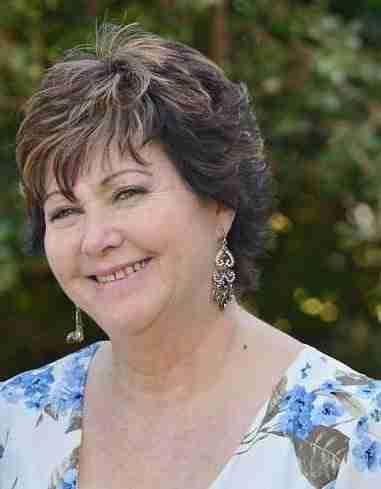 Julie Winchcomb