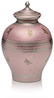 Silver Dove Cremation Urns 7