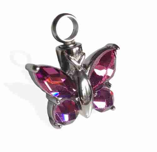 Silver Dove Funerals Cremation Jewellery 4