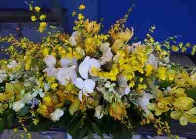 Silver Dove Funerals Floral Tributes 1
