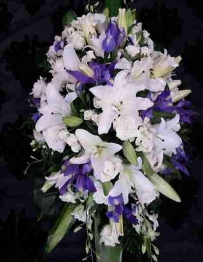Silver Dove Funerals Floral Tributes 2