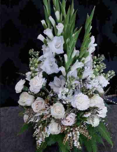 Silver Dove Funerals Floral Tributes 4