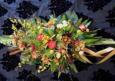 Silver Dove Funerals Floral Tributes 5