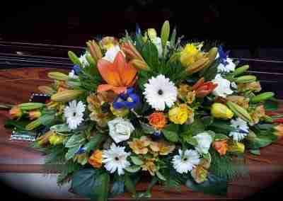 Silver Dove Funerals Floral Tributes 6