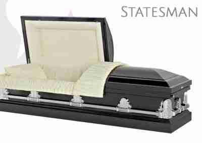 Coffins & Caskets 9