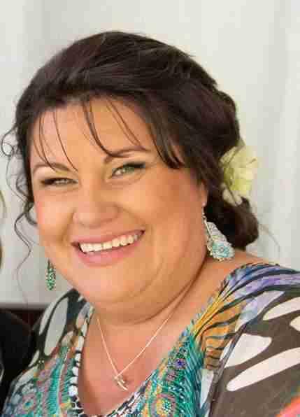 Tammy Bowdern