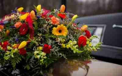 Funerals V's COVID-19